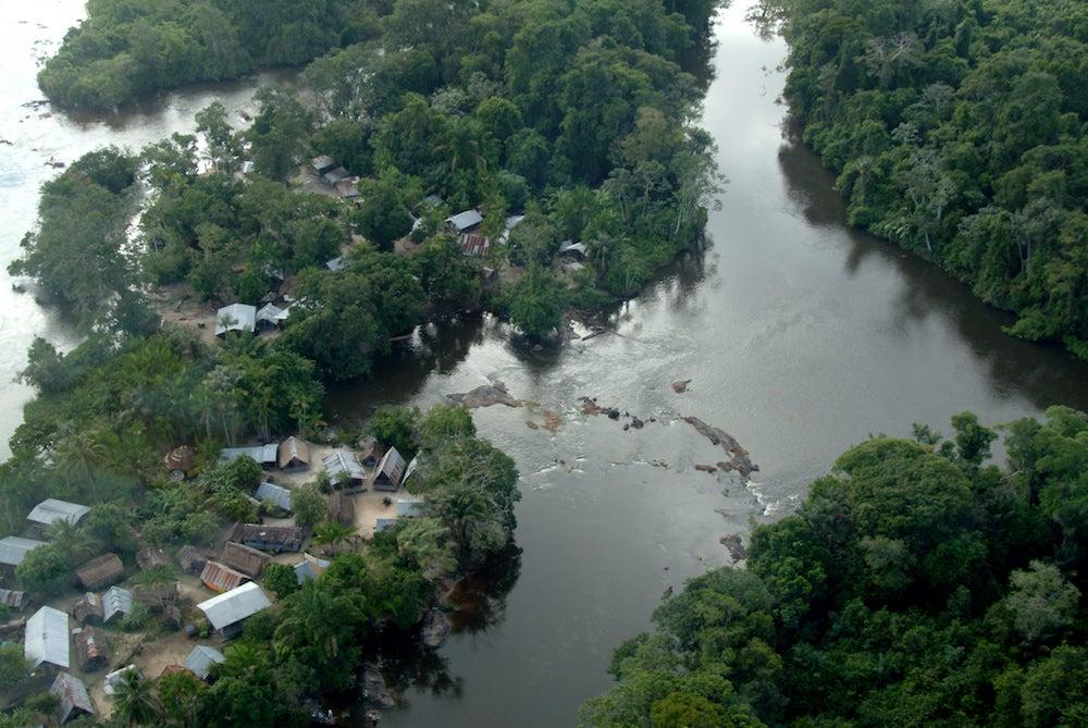 Hydro-BID Flood: una herramienta de mitigación de inundaciones, protección fluvial y drenaje urbano