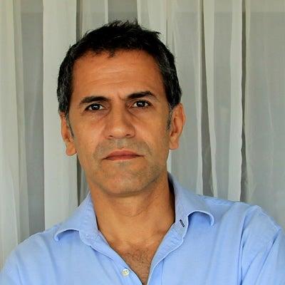 Alfredo Coello Vázquez