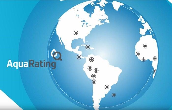 AquaRating: mejorando la gestión en agua y saneamiento