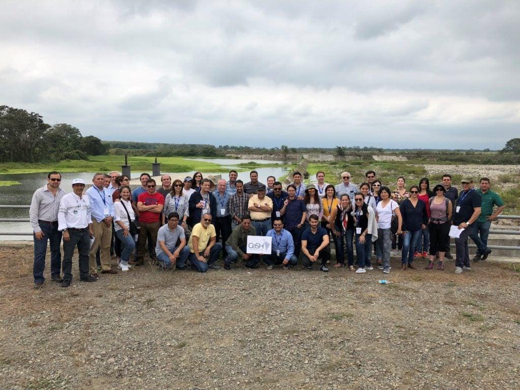 Hydro-BID realizó encuentro de la comunidad de prácticas ECOP 2018