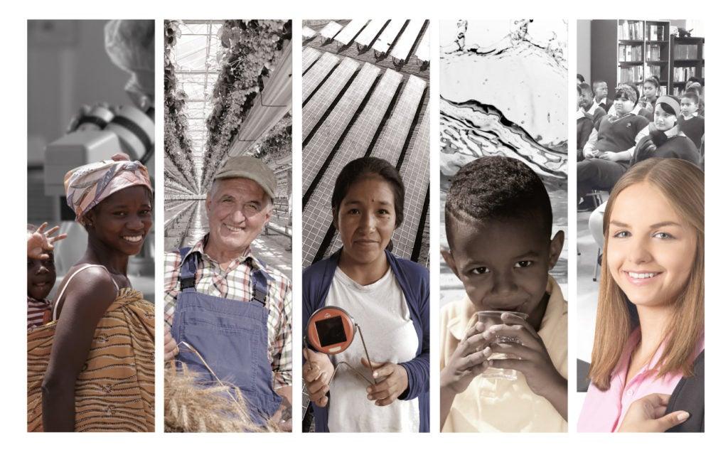 Se buscan ideas para el futuro: Premio Zayed a la Sostenibilidad