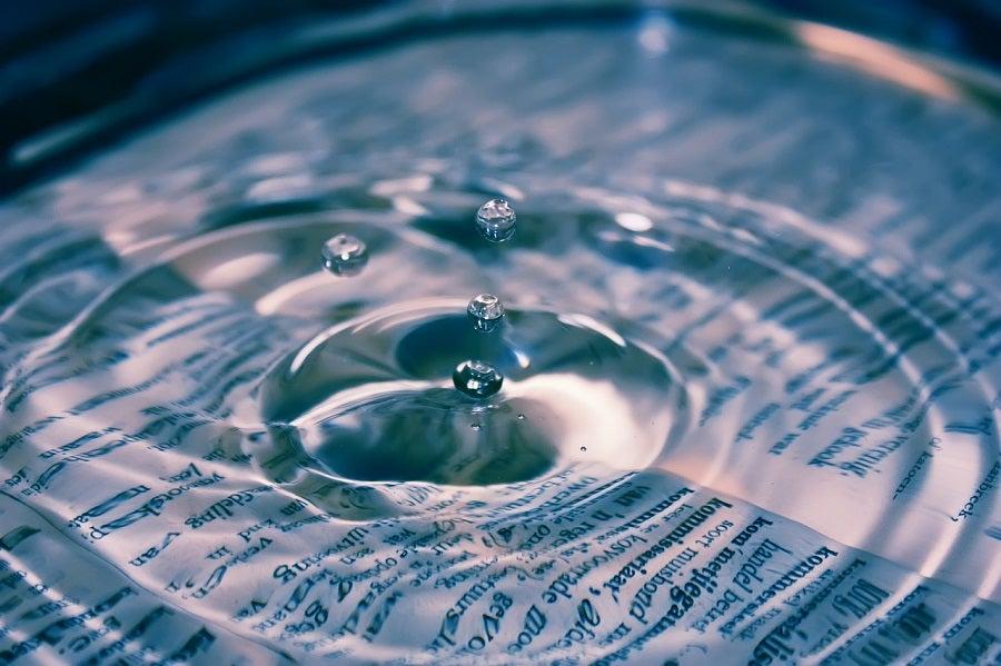 La transparencia en agua y saneamiento llegó para quedarse