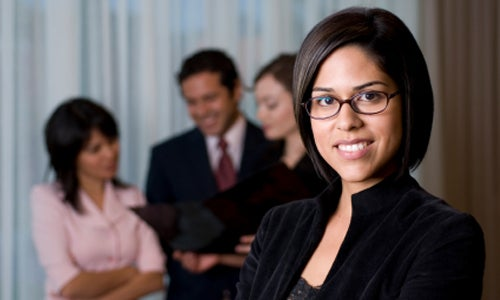 ¿Dónde están las mujeres profesionales de América Latina?