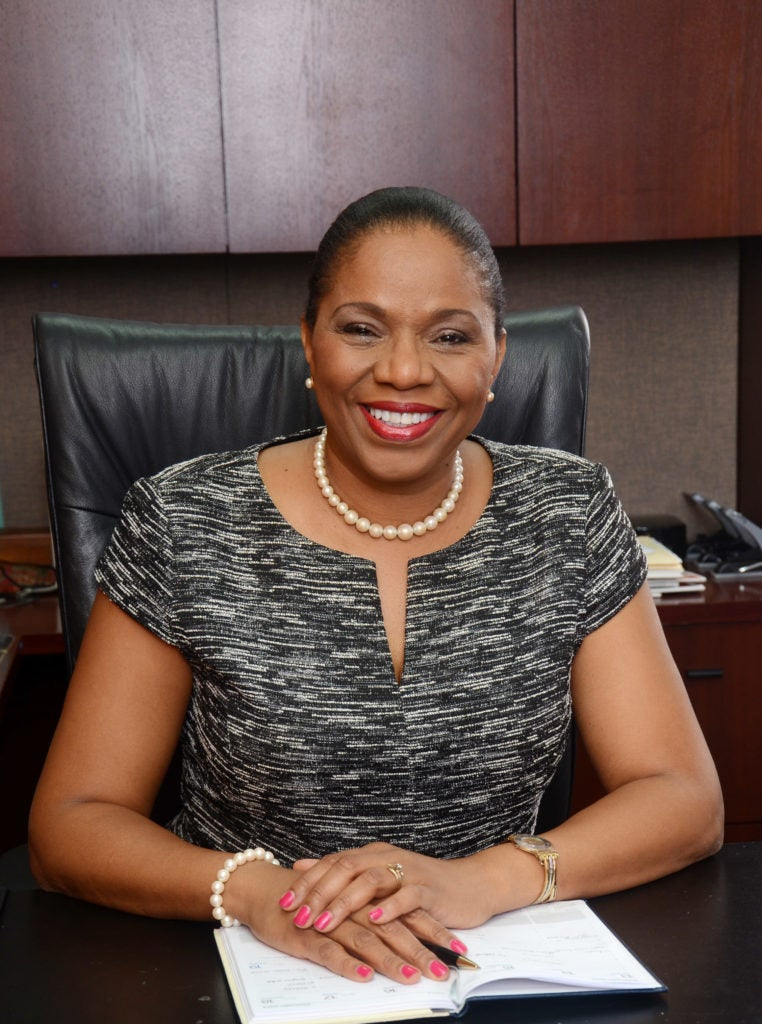 Defining Expectations: An interview with Jamaica's Maureen Hayden-Cater on women and leadership