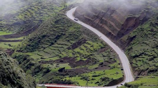 Pequeños productores y grandes proyectos de infraestructura: acortando distancias