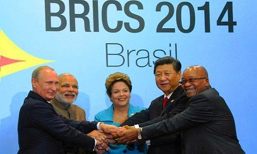 World looks to BRICS for sustainable business solutions