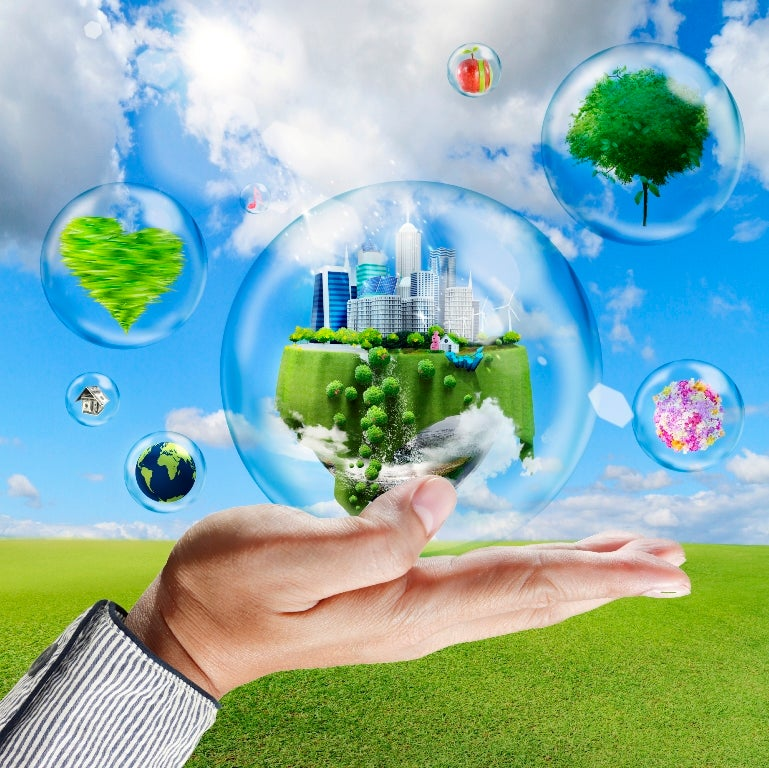 Five ways to a sustainable business