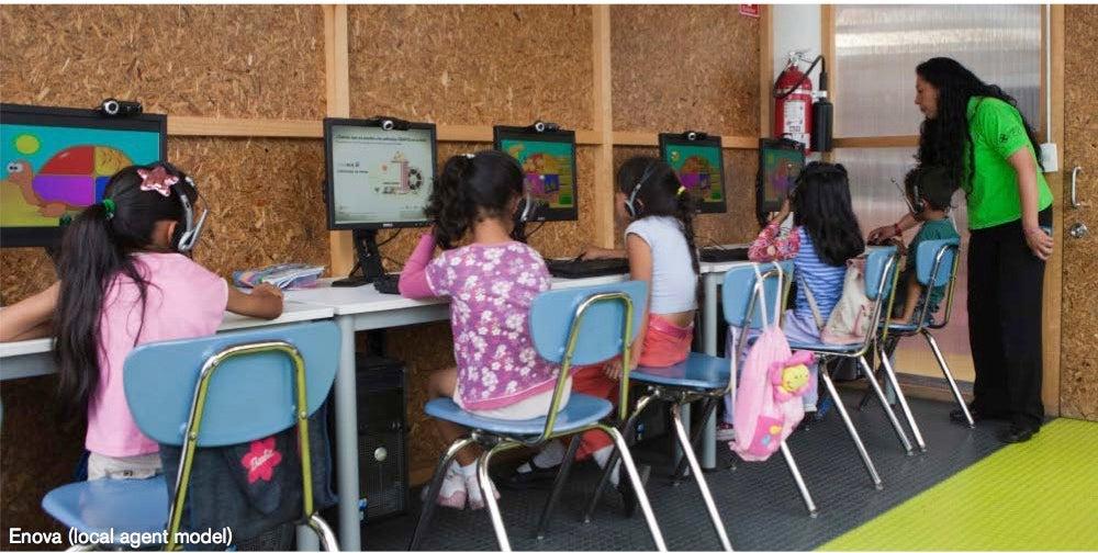 el mal uso de la tecnologia en las escuelas