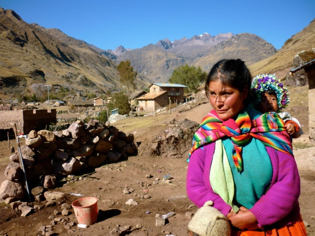 The best of 2015: How to make cultural tourism sustainable