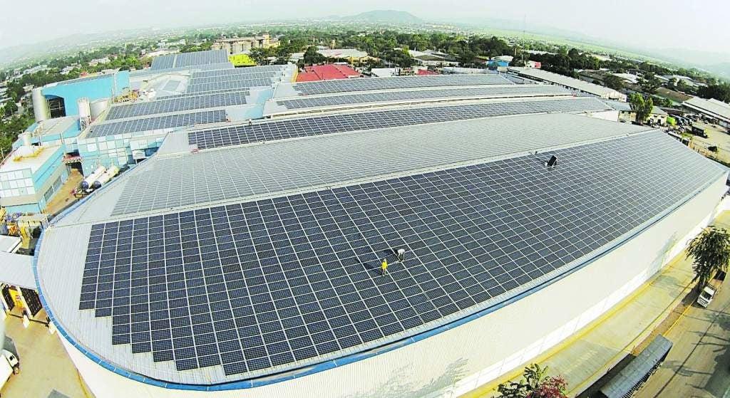 A Green Revolution under the Central American Sun: Solar energy in Honduras