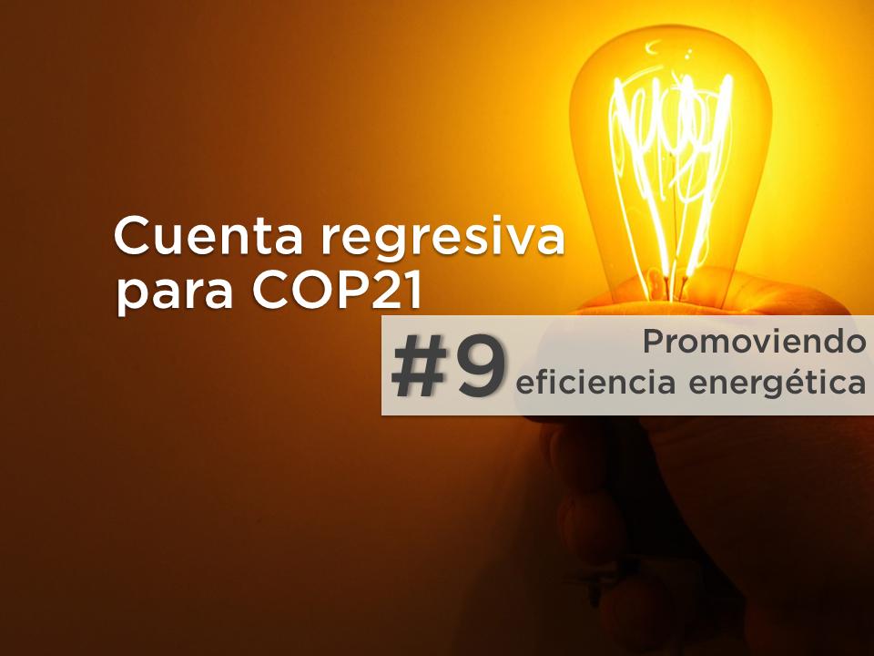 Seis pasos claves para convertirse en un experto de eficiencia energética
