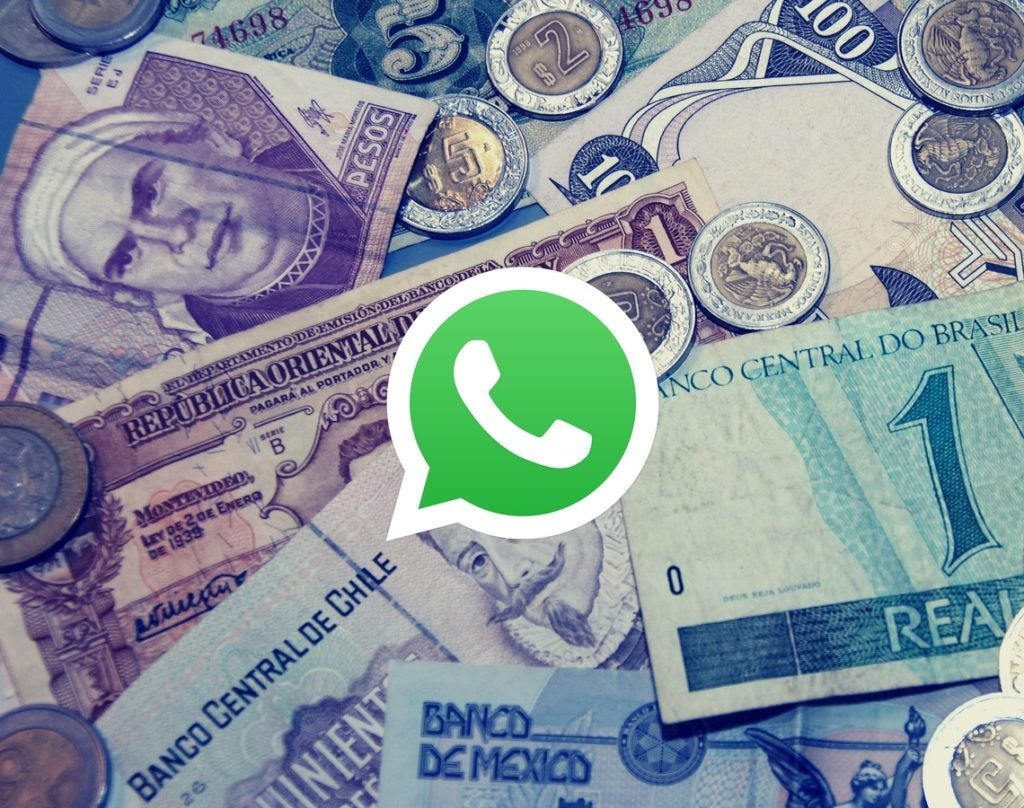 ¿Sabías que WhatsApp te puede conseguir financiamiento para tu empresa?