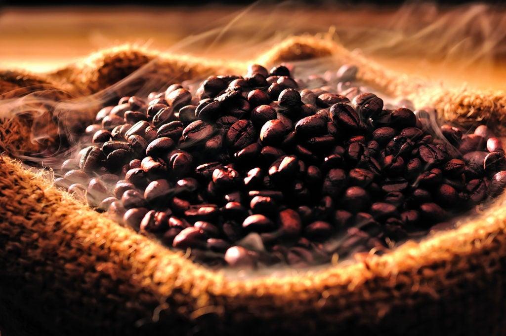 El café y el buen olfato para los negocios de una empresaria guatemalteca