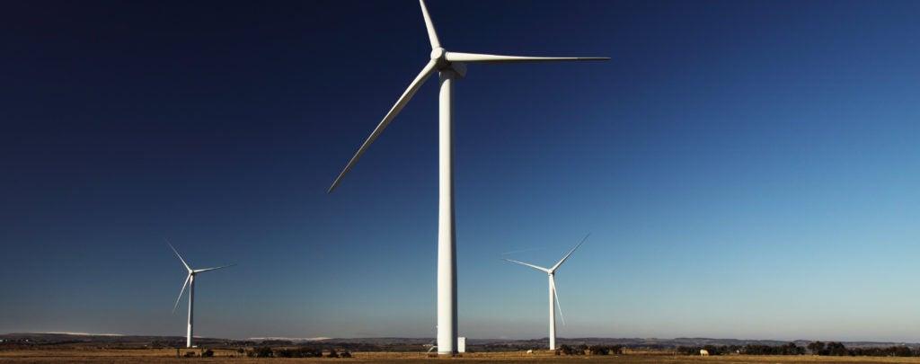 La energía eólica en Uruguay partió de cero y alcanzó más de 800 megavatios en 2015