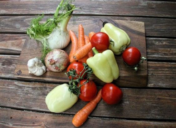 ¿Por qué invertir en alimentos orgánicos?