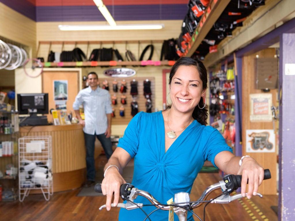 Mujeres emprendedoras: una oportunidad de inversión inexplorada