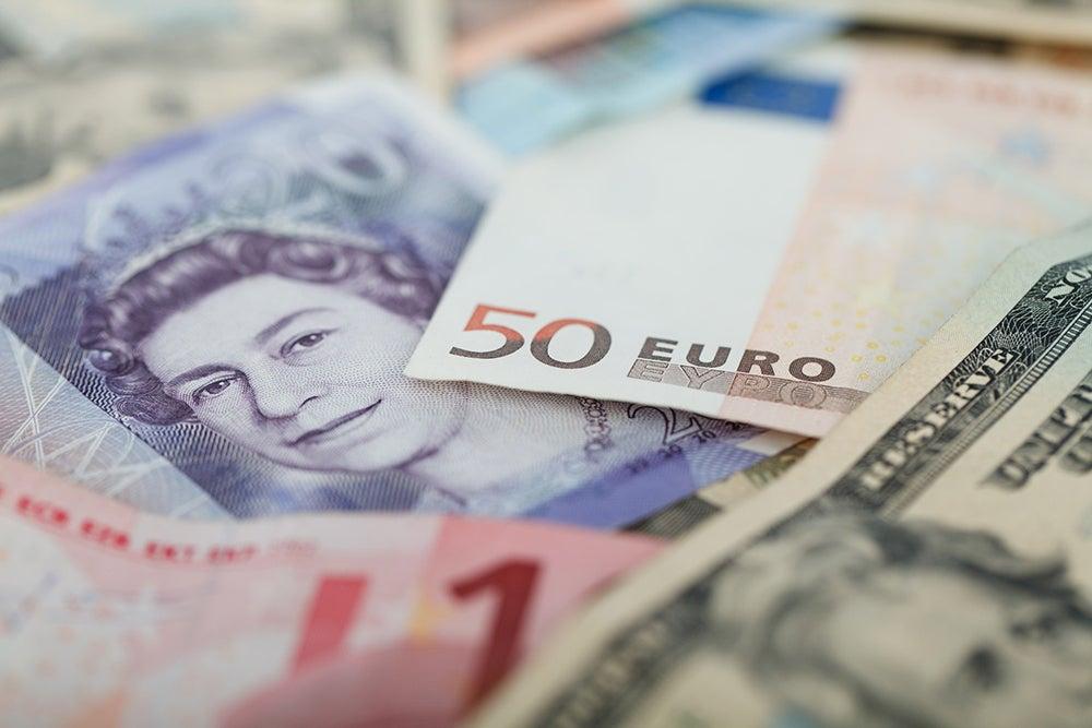 Las divisas pueden ser una fuente innovador de fondeo para los bancos y otros intermediarios financieros