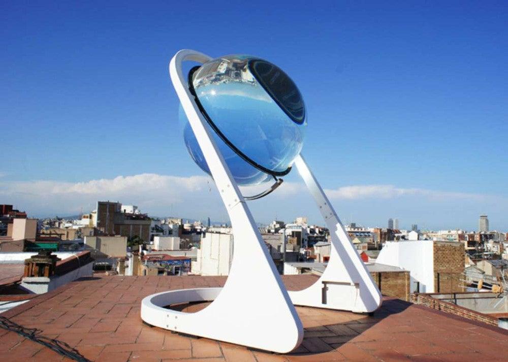 Tres tecnologías de energía renovable que no conocías