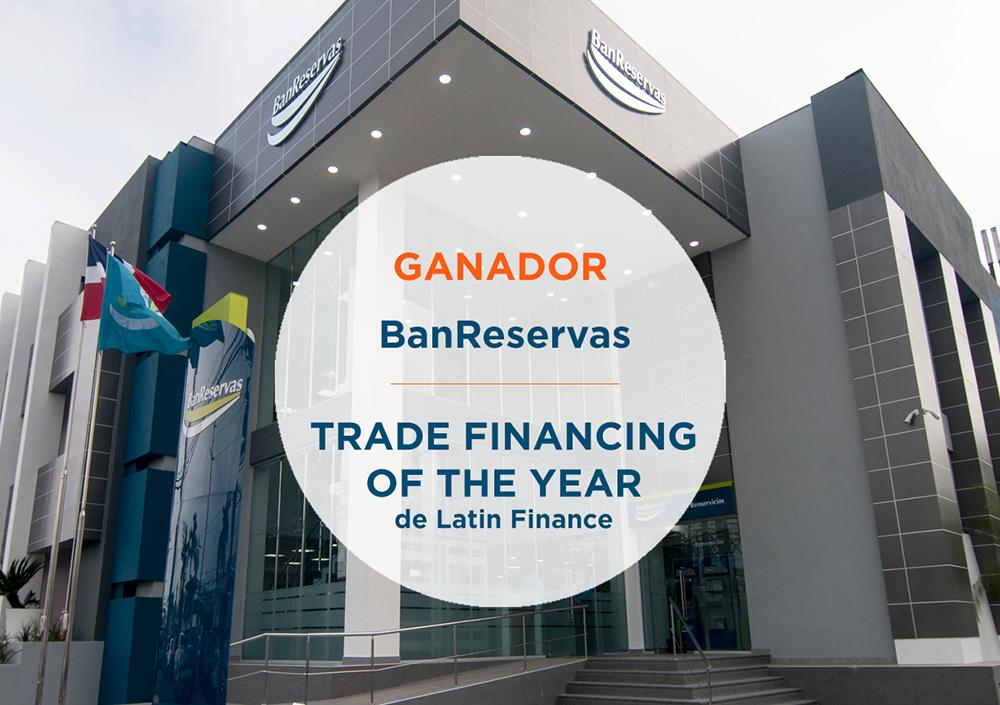 Préstamo de la CII recibe prestigioso premio de Latin Finance