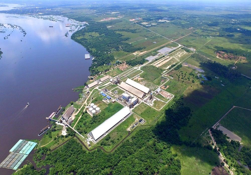 """La soja: el """"oro verde"""" de Paraguay"""