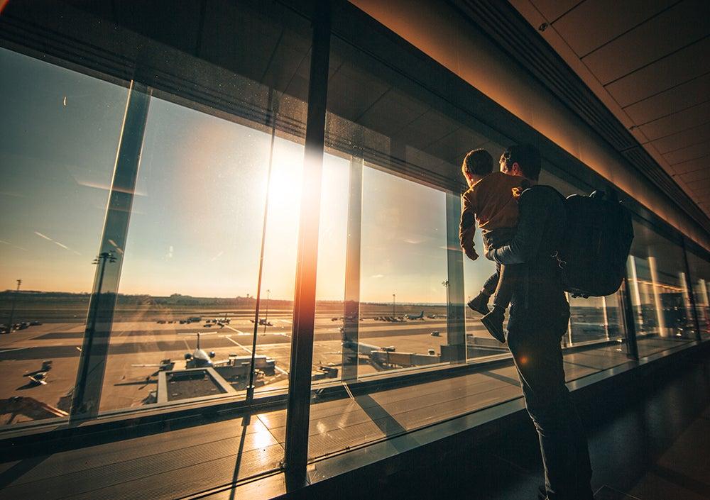 Conoce los aeropuertos sostenibles del futuro