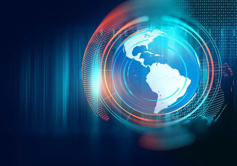 Banda ancha para el big bang de datos