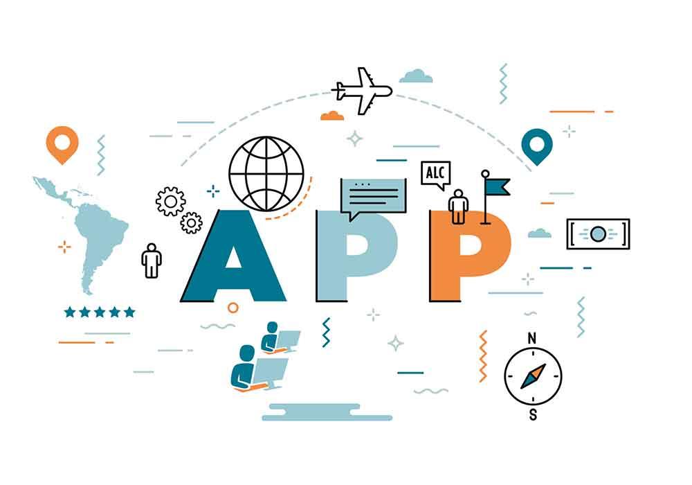 Desarrollo del turismo vía APP: ¿Una oportunidad para generar empleo en América Latina y el Caribe?