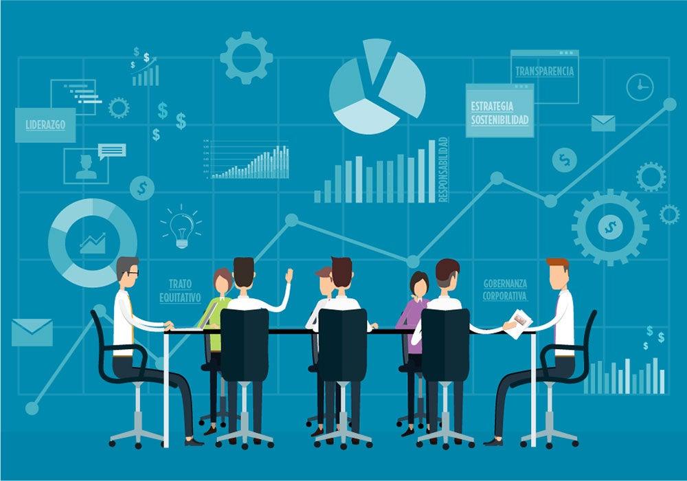 Gobernanza corporativa: El camino hacia una estrategia de sostenibilidad
