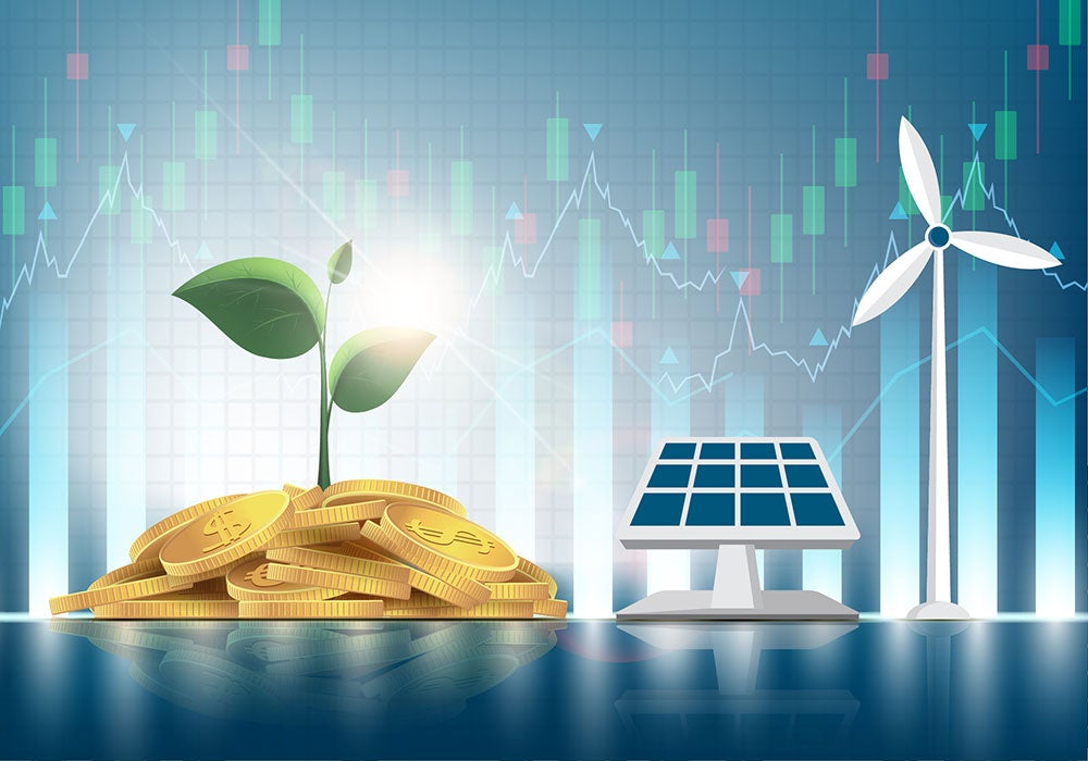 Sustainable Finance: What can the financial sector do to better manage environmental and social risks?
