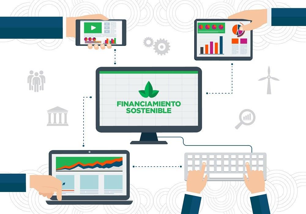 Cuatro claves para aprovechar el financiamiento sostenible