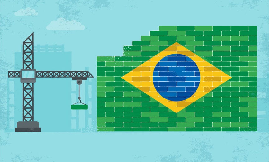 Brazil: Infrastructure Challenges and Opportunities