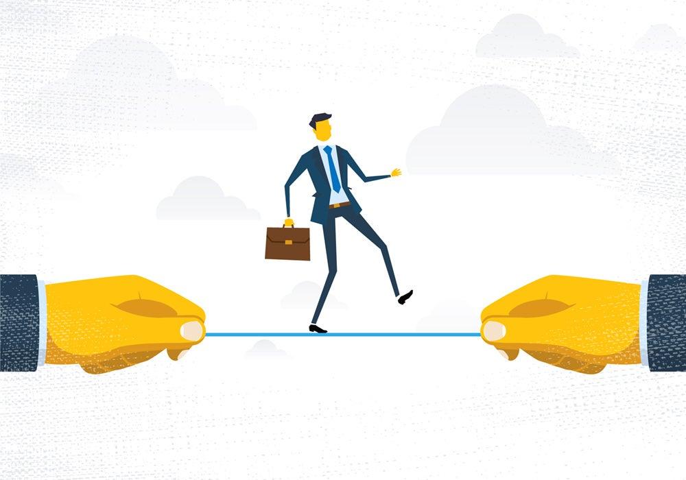 Confianza un activo para el sector privado