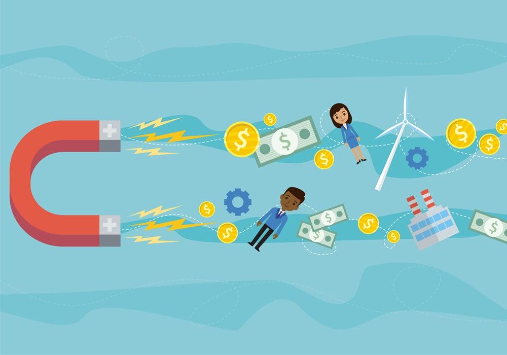 ¿Por qué la adicionalidad es clave para el financiamiento del desarrollo del sector privado?