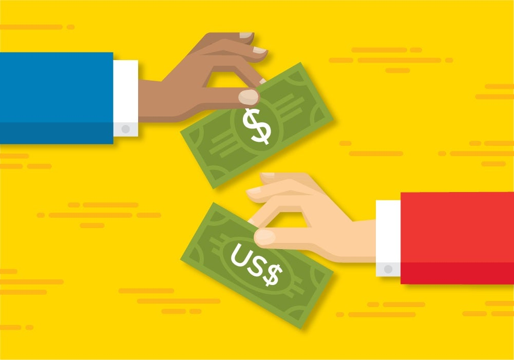 ¿Cómo hacer negocios en moneda local sin una tesorería permanente?