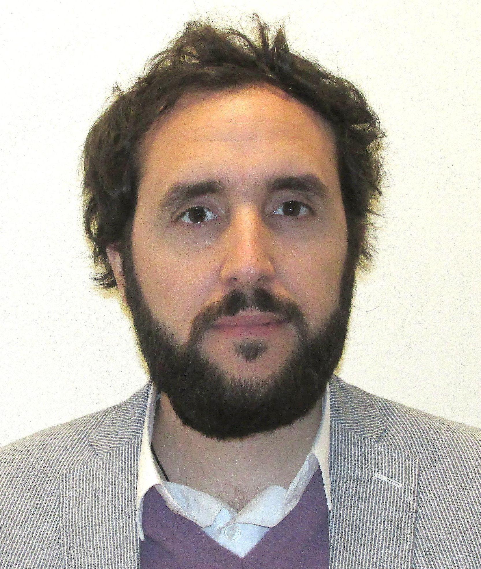 Lucas Figal Garone