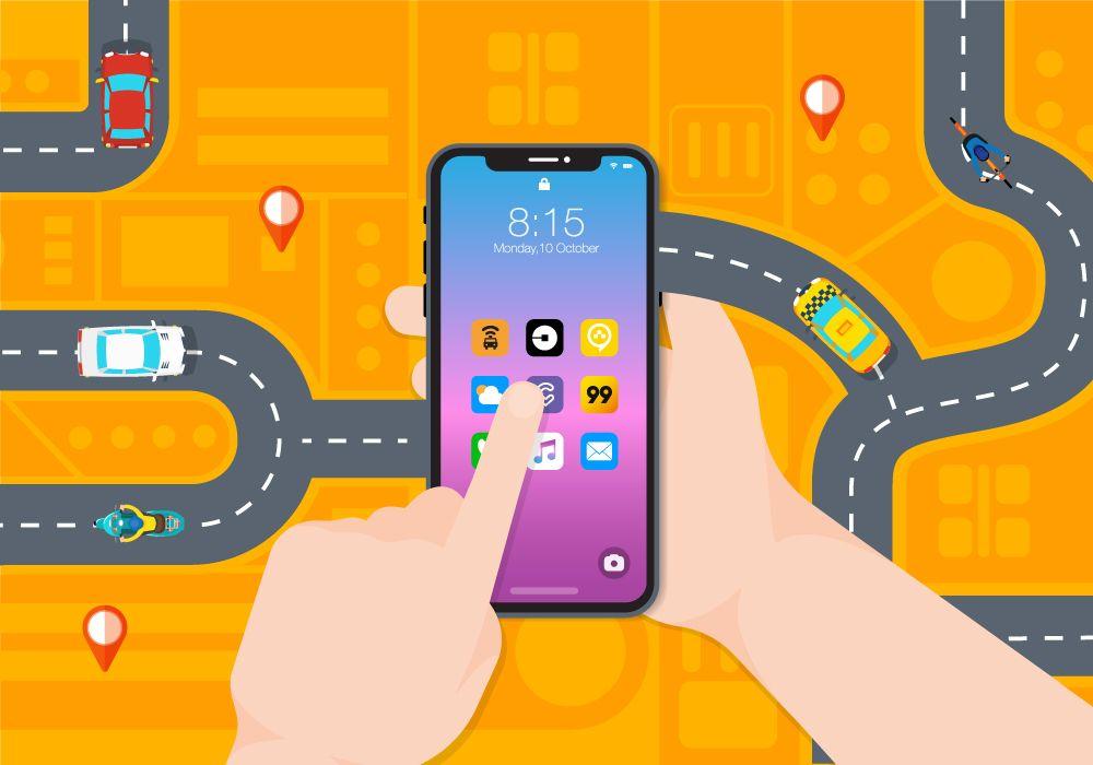 América Latina y el Caribe en la ola de las aplicaciones móviles