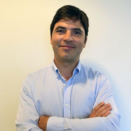 Enrique Rebolledo