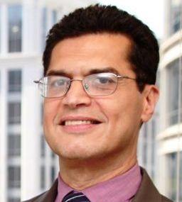 José Claudio Linhares Pires