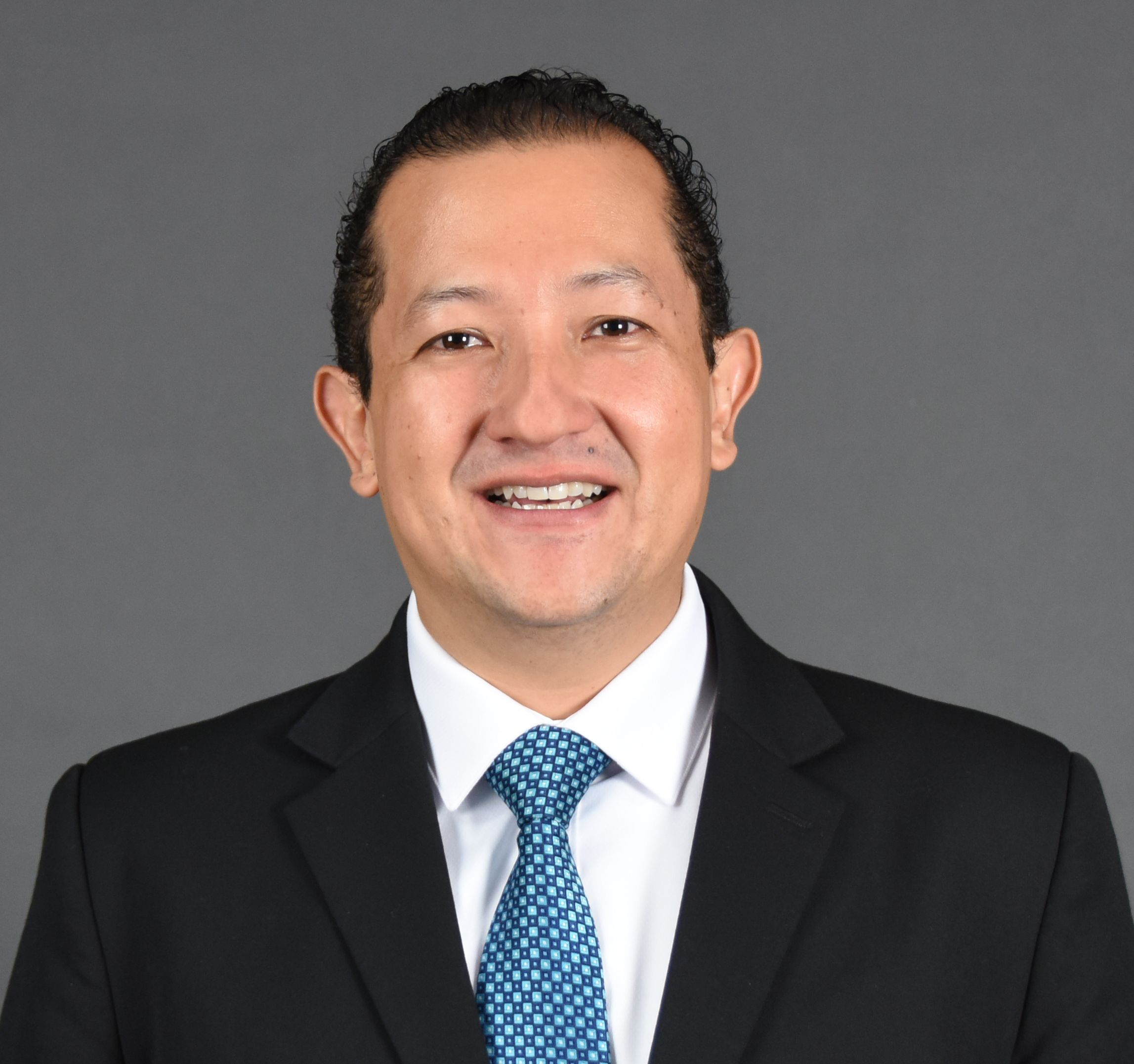 Luis Alejandro Mejía