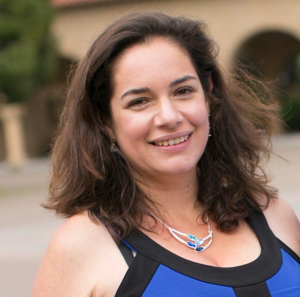 María Cecilia Acevedo