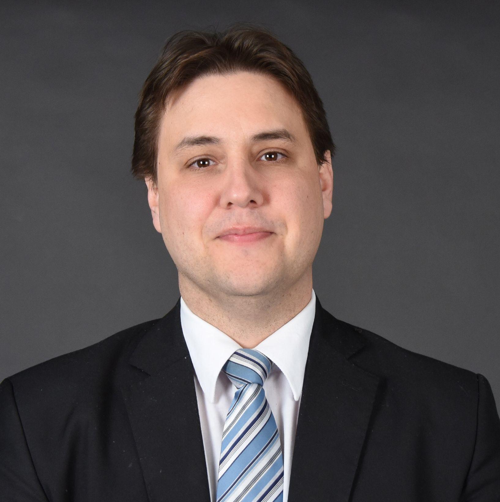 Marcos Siqueira Moraes