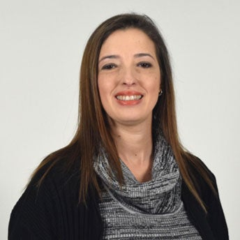 Margarita García de Paredes