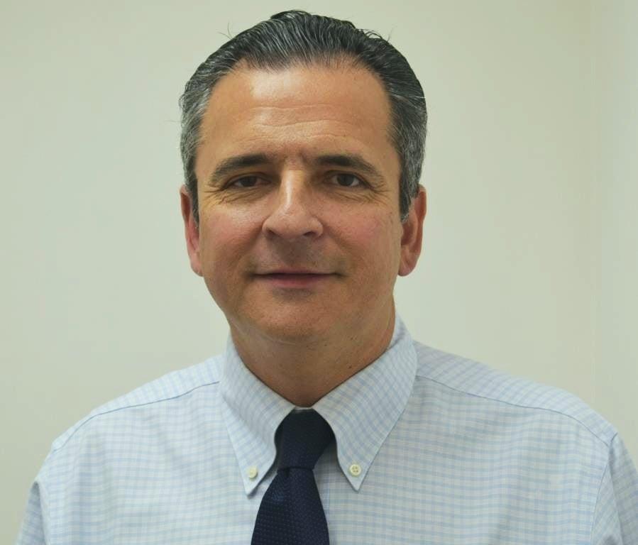Eduardo Marques Almeida