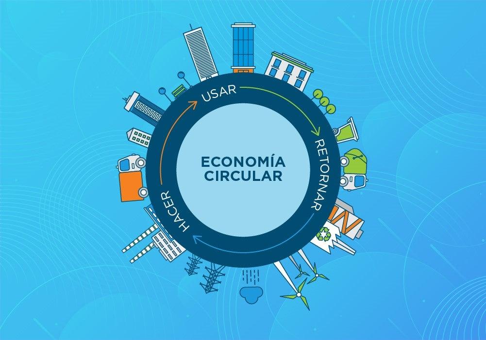 Liberando la economía circular en América Latina y el Caribe