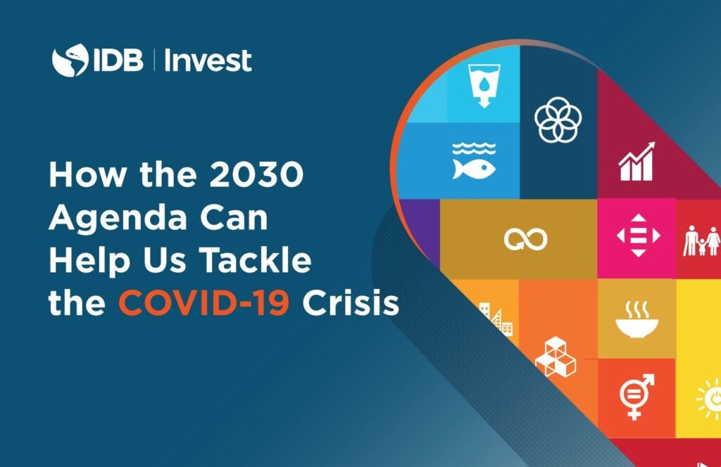How the 2030 Agenda Can Help Us Tackle the COVID-19 Crisis