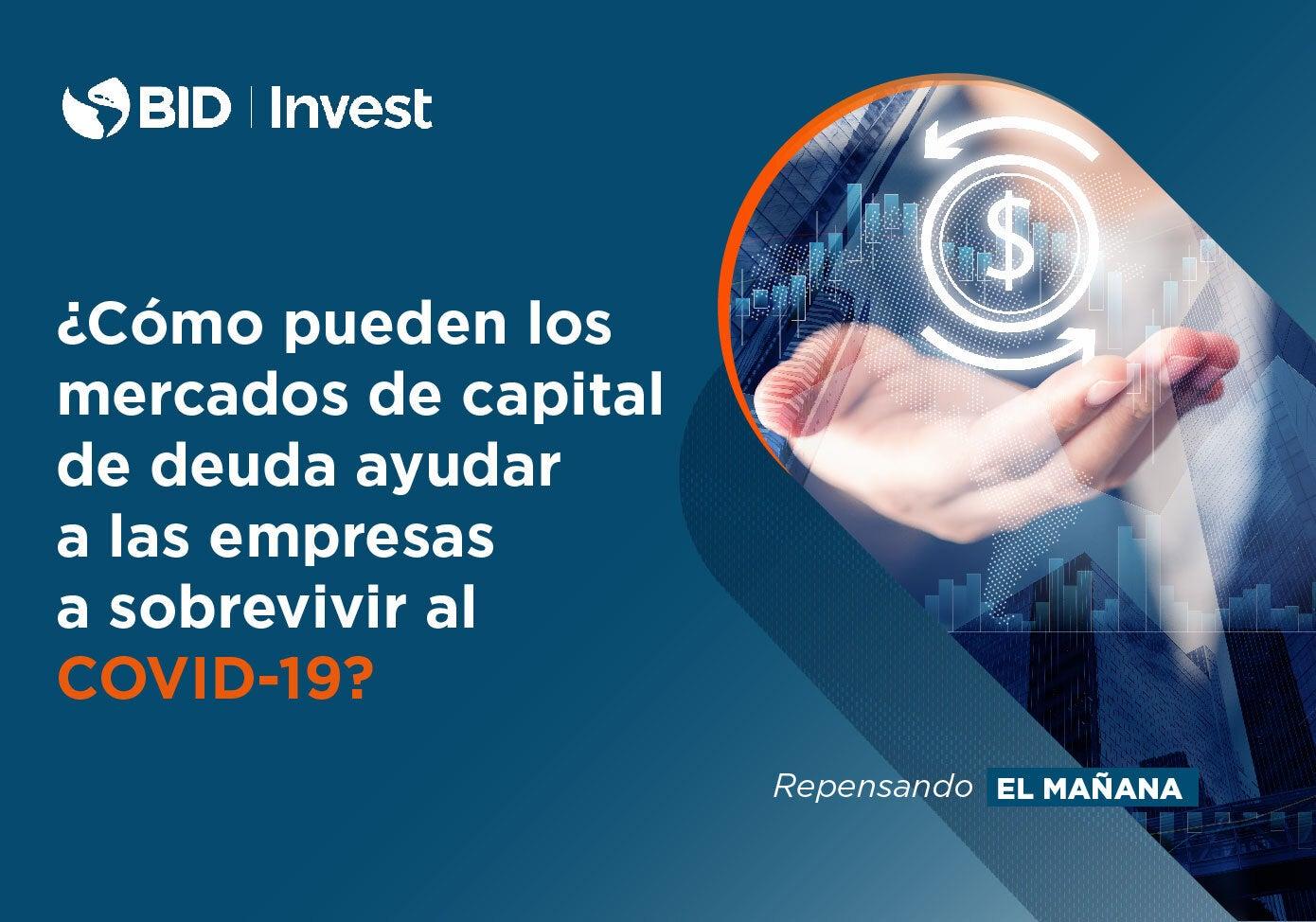 Capital Markets - COVID-19