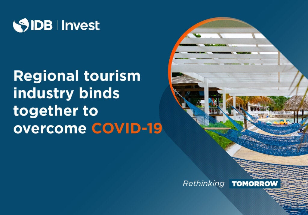 Tourism to overcome COVID-19