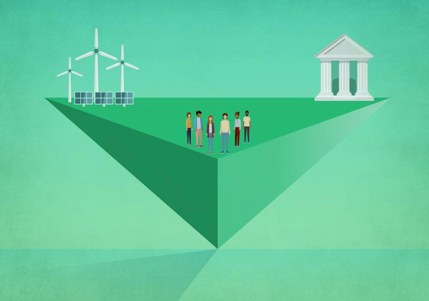 La debida diligencia con los factores ESG en la era del distanciamiento social
