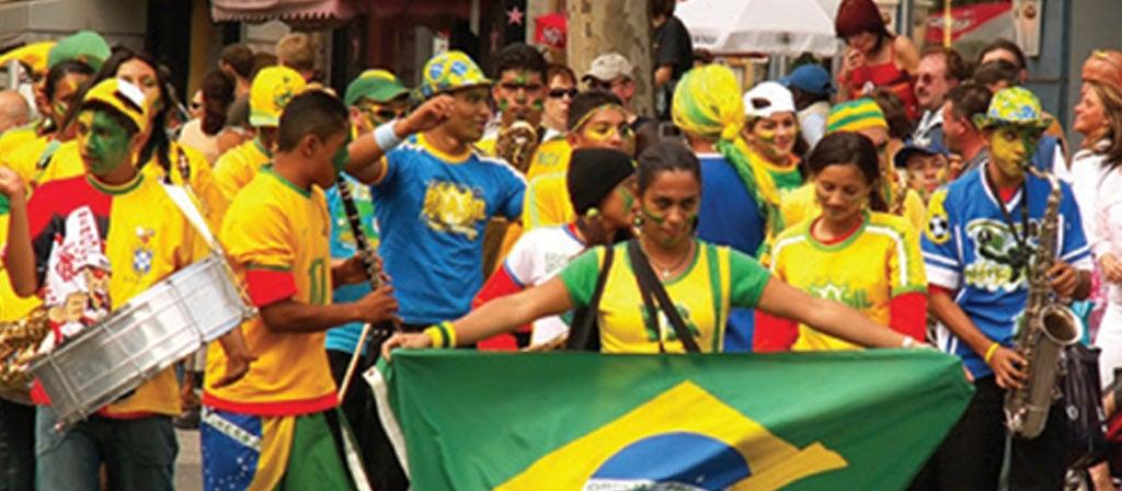 Por uma Copa 2014 segura: qual o legado aos cidadãos?