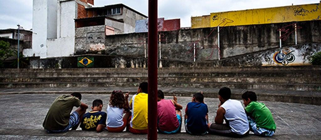O ceticismo do jovem brasileiro